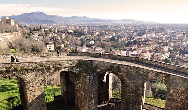 Bergamo Airport Car Hire from £2 day - 100% Lowest Price ...
