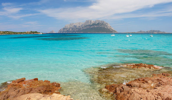 Car hire in Sardinia - Olbia